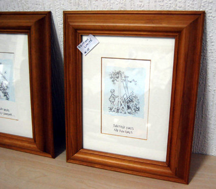Winnie the Pooh limited edition Print 1 - 15 euros