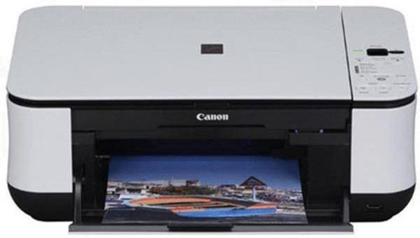 Canon MP272 - 25 euros