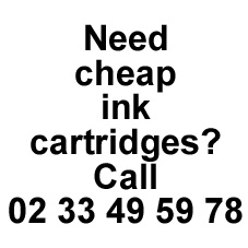 Need cheap inkjet cartridges?